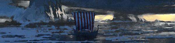 Illustration extrême nord